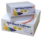 REP Band 100' Tubing Level 1 Peach