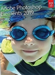 Photoshop Elements 2019 (Perpetual License) -MLP -Academic/GOV/NonProfit -ESD