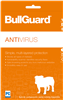 BullGuard Antivirus 2018 1 Year / 3 PCs  -WIN -Commercial -ESD