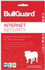 BullGuard Internet Security 2018 1 Year / 10 Devices  -MAC/WIN/ANDRIOD -Commercial -ESD