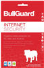 BullGuard Internet Security 2018 1 Year / 3 Devices  -MAC/WIN/ANDRIOD -Commercial -ESD
