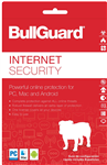 BullGuard Internet Security 2018 Commercial Mac/Win/Android ESD 1 Year / 3 Devices - ESD