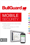 BullGuard Mobile Security 2018 Commercial Android Activation Card 1 Year / 3 Devices - Box