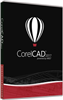 Corel CorelCAD 2017 Educational -Box