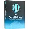CorelDRAW Technical Suite 2018 Single User Education License ML  -Academic -ESD Win