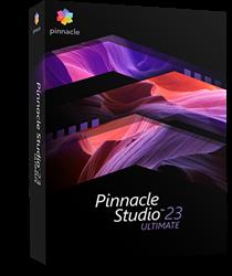 Pinnacle Studio 22 Ultimate