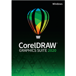 CorelDRAW Graphics Suite 2018 Single User Education License ML  -Academic -ESD Win