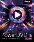 CyberLink PowerDVD 16 Ultra -ESD