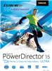 CyberLink PowerDirector 15 Ultra  -WIN -Commercial -ESD