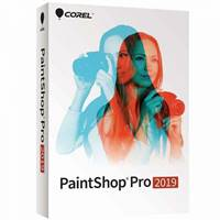 Corel PaintShop Pro 2019 Corporate Edition  -Government -ESD Win