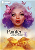 Corel Painter Essentials 6 English/French  -MAC/WIN -Commercial -ESD