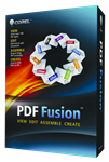 Corel PDF Fusion 1 EN Mini  -Commercial -BOX Win