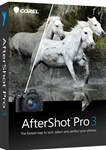 Corel AfterShot Pro 3  -MAC/WIN -Commercial -ESD