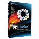 Corel PDF Fusion 1 License EN Single User  -Commercial -ESD Win