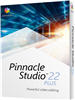 Corel Pinnacle Studio 22 Plus EN/FR  -Commercial -BOX Win