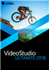 Corel VideoStudio 2018 Pro License (1-4)  -Commercial -ESD Win