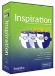 Inspiration 9.2 Student Edition  -MAC/WIN -Academic -BOX