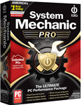 Iolo Technologies System Mechanic Pro  -WIN -Commercial -ESD