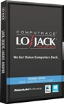 Absolute Software Lojack Premium -Student Edition