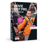 MAGIX Movie Edit Pro Premium 2019 Commercial Win ESD Multi-Lingual - ESD