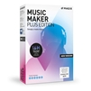 MAGIX Music Maker Plus Edition Multi-Lingual  -WIN -Commercial -ESD