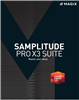 MAGIX Samplitude Pro X3 Suite Multi-Lingual  -WIN -Commercial -ESD