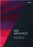 MAGIX VEGAS DVD Architect Commercial Win ESD Multi-Lingual - ESD