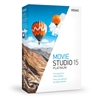 MAGIX VEGAS Movie Studio 15 Multi-Lingual  -WIN -Commercial -ESD