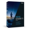 MAGIX VEGAS Movie Studio 15 Suite Multi-Lingual  -WIN -Commercial -ESD