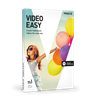 MAGIX Video Easy Multi-Lingual  -WIN -Commercial -ESD