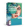 MAGIX Xara Photo & Graphic Designer 15 Multi-Lingual  -WIN -Commercial -ESD