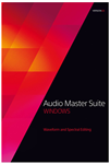 MAGIX Audio Master Suite 2.5  -WIN -Commercial -ESD
