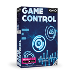 MAGIX Game Control Multi-Lingual  -WIN -Commercial -ESD