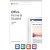 Microsoft Office 365 Home Subscription - 1 Year -Box