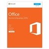 Microsoft Office 2016 Home & Business - 1 PC - Medialess -Commercial -WIN -Box