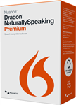 Nuance Dragon for 6.0  -MAC -Academic -ESD