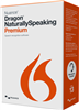 Nuance Dragon Naturally Speaking Premium 13.0 -Academic -Box