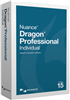 Nuance Dragon Professional Individual 15.0 with Bl