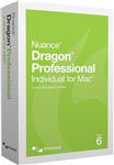 Nuance Dragon for 6.0  -MAC -Commercial -ESD