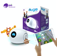 Pai Technology Augie Toy Robot -Commercial -BOX
