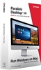 Parallels Desktop 14 for Mac -MAC -Commercial -BOX
