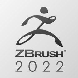 ZBrush 2019 License -Academic -ESD -Win/Mac