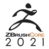 ZBrush Core  -Academic -ESD -Win/Mac