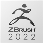 ZBrush 2021 Floating License (10+ ) -Requires Floa
