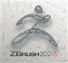 ZBrush 2021 Volume License (21+ licenses)  -Academ