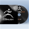 ZBrush 2018 License  -Commercial -BOX -Win/Mac