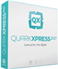 Quark QuarkXpress 2017 -Education  -MAC/WIN -Academic -BOX