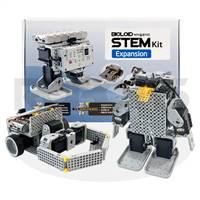 ROBOTIS STEM Level 2 -Commercial -BOX