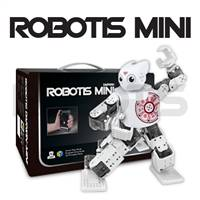 ROBOTIS MINI Humanoid -Commercial -BOX