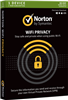 Symantec Norton WiFi Privacy -1 License/1 Device -Box